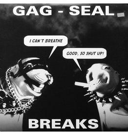 New Vinyl DJ Qbert - Gag Seal Breaks LP
