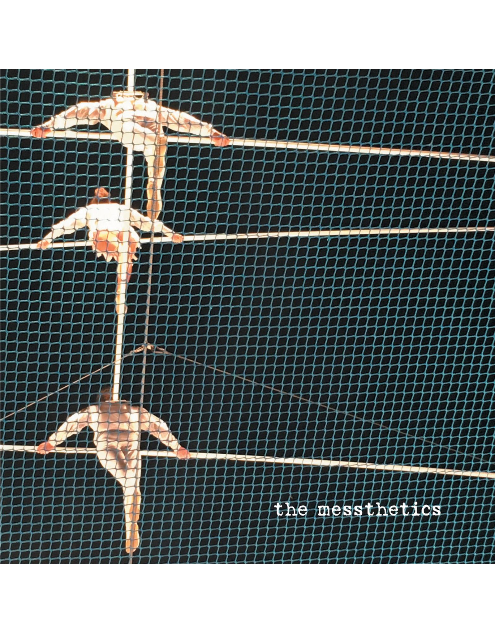 New Vinyl The Messthetics - S/T LP