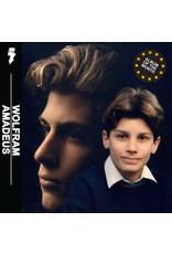 New Vinyl Wolfram - Amadeus LP