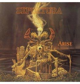 New Vinyl Sepultura - Arise (Expanded) 2LP