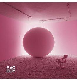 New Vinyl RAC - BOY (Colored) 2LP