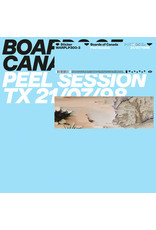 New Vinyl Boards Of Canada - Peel Session LP