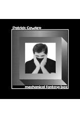 New Vinyl Patrick Cowley - Mechanical Fantasy Box 2LP