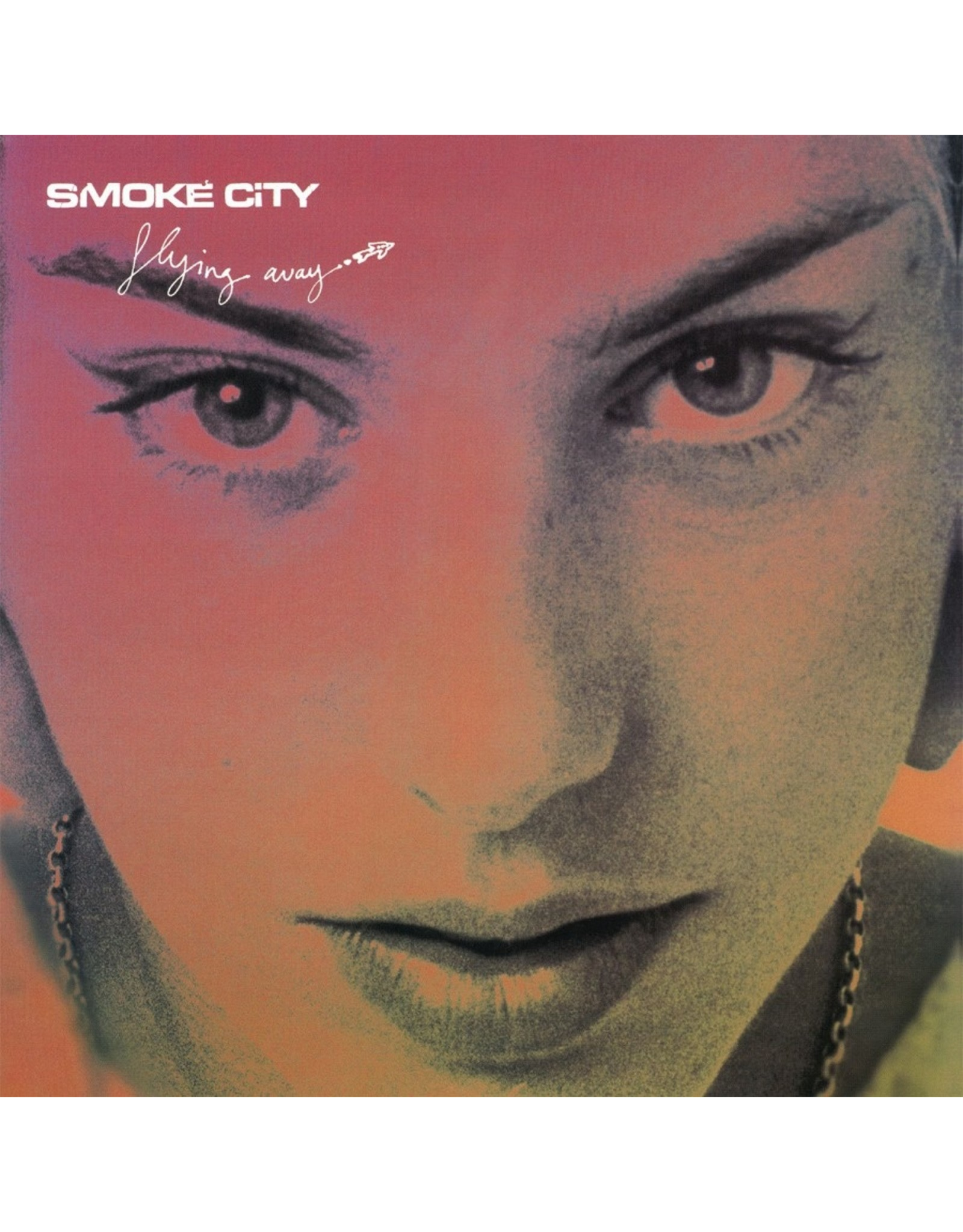 New Vinyl Smoke City - Flying Away (Colored) LP