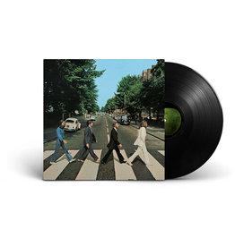 New Vinyl Beatles - Abbey Road (Anniversary Edition) LP