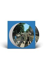 New Vinyl Beatles - Abbey Road (Anniverary Edition) Picture LP