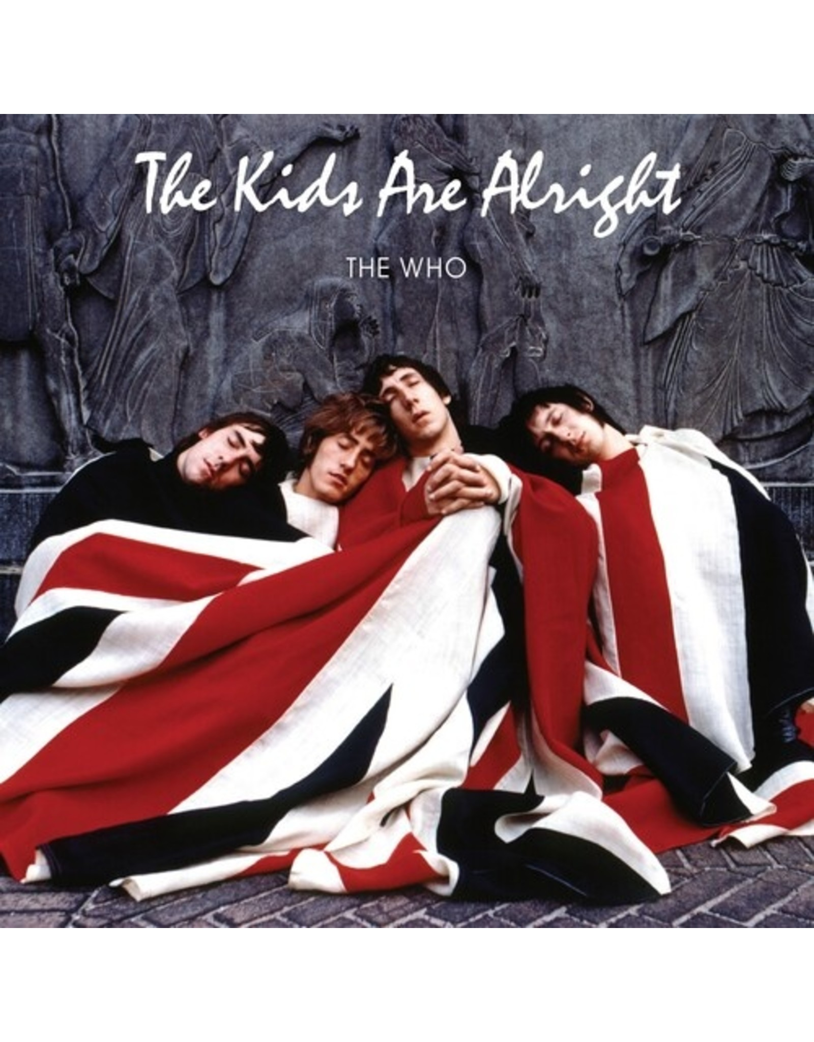 New Vinyl The Who - The Kids Are Alright 2LP