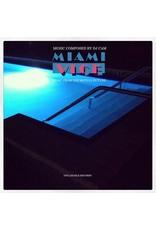 New Vinyl DJ Cam - Miami Vice OST LP