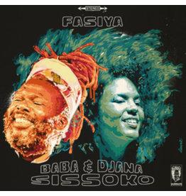 New Vinyl Baba & Djana Sissoko - Fasiya LP