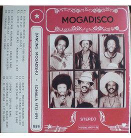 New Vinyl Various - Mogadisco: Dancing Mogadishu - Somalia 1972-1991 2LP