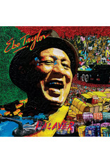 New Vinyl Ebo Taylor - Palaver LP