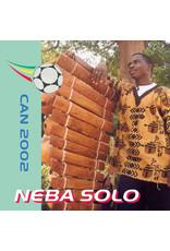"New Vinyl Neba Solo - Can 2002 12"""