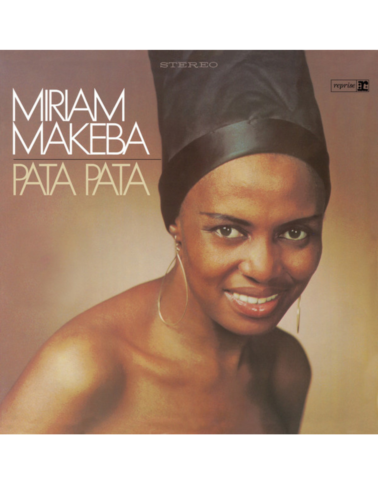 New Vinyl Miriam Makeba - Pata Pata 2LP