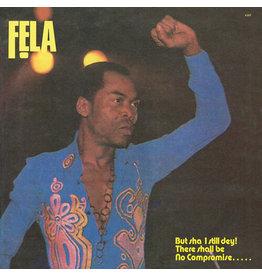 New Vinyl Fela Kuti - Army Arrangement LP