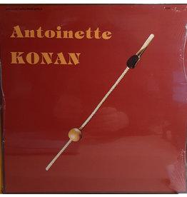 New Vinyl Antoinette Konan - S/T LP