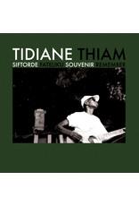 New Vinyl Tidiane Thiam - Siftorde LP