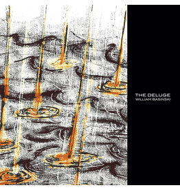 New Vinyl William Basinski - The Deluge (Colored) LP