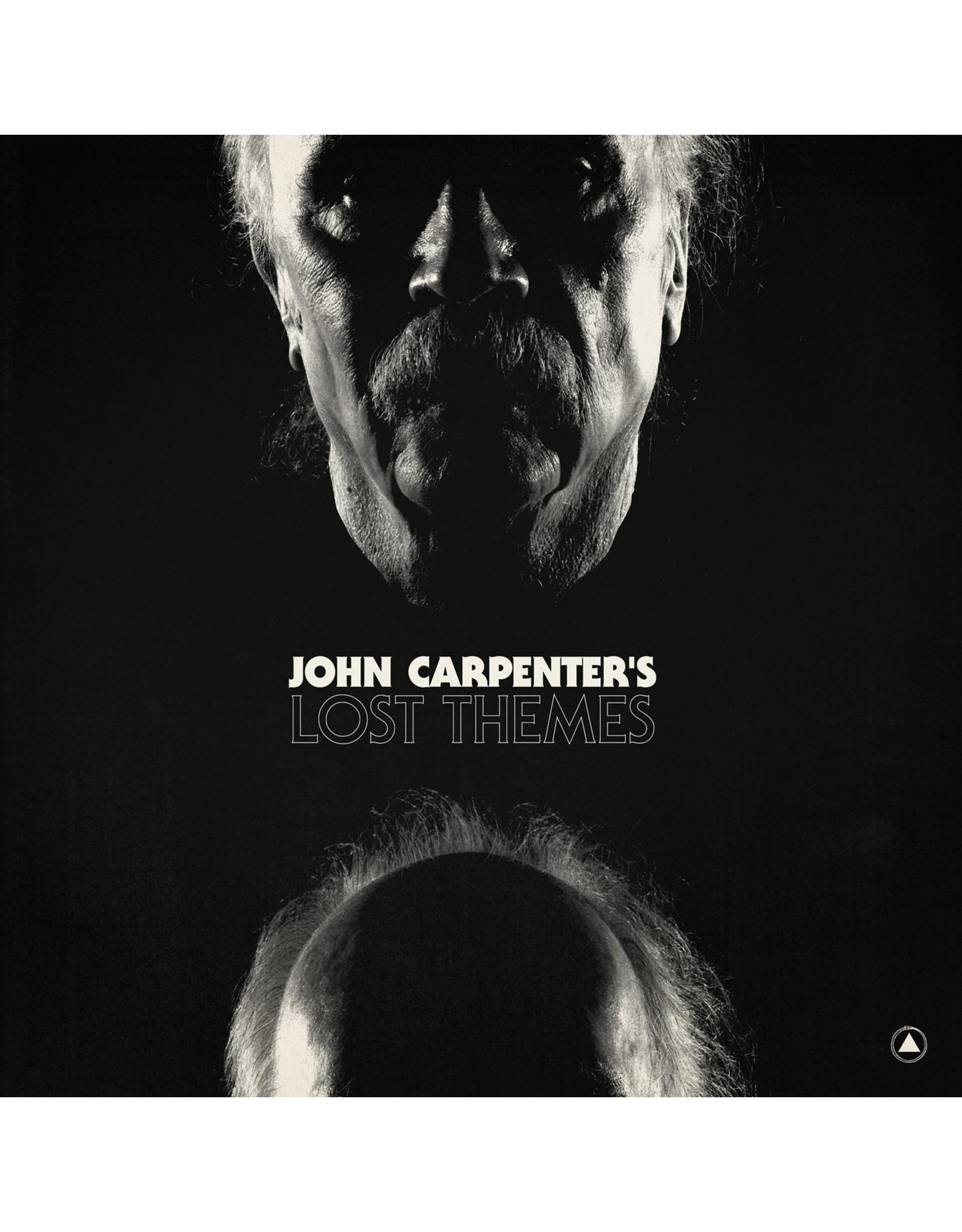 New Vinyl John Carpenter - Lost Themes LP