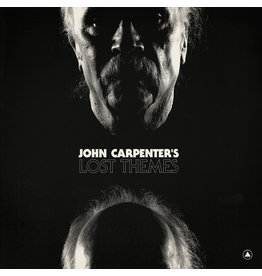 New Vinyl John Carpenter - Lost Themes LP