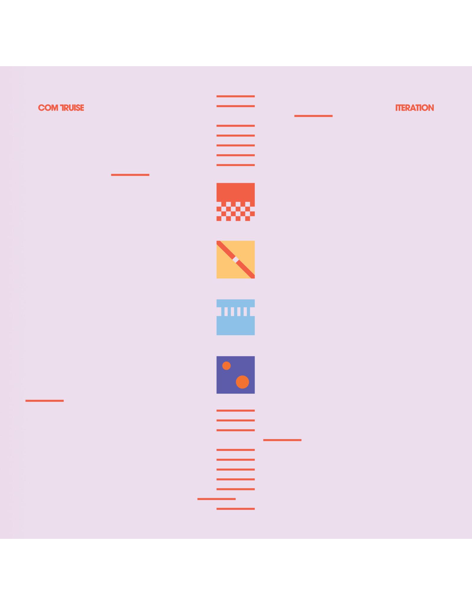 New Vinyl Com Truise - Iteration 2LP