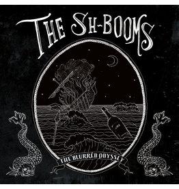 New Vinyl The Sh-Booms - Blurred Odyssey LP
