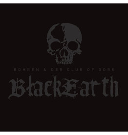 New Vinyl Bohren Und Der Club Of Gore - Black Earth 2LP