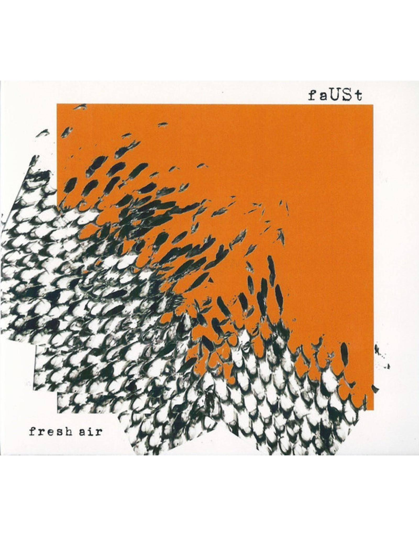 New Vinyl Faust - Fresh Air LP