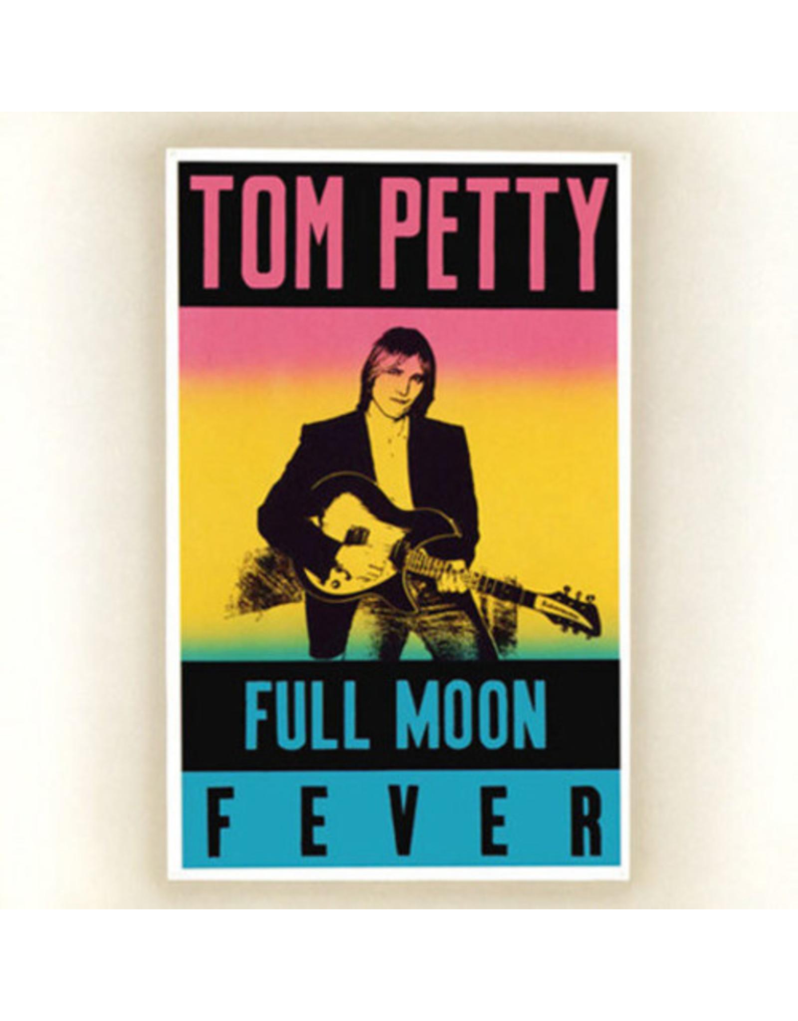 New Vinyl Tom Petty - Full Moon Fever LP