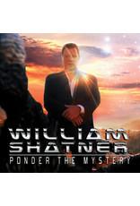 New Vinyl William Shatner - Ponder The Mystery 2LP