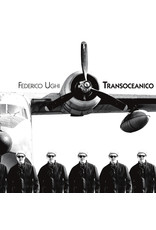 New Vinyl Federico Ughi - Transoceanico LP