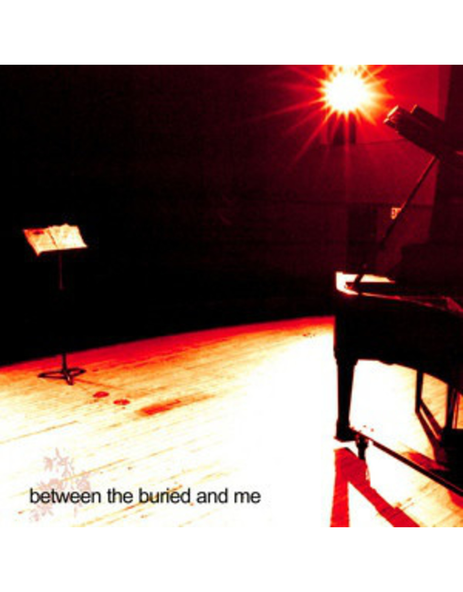 New Vinyl Between The Buried And Me - S/T (Anniversary Edition) LP