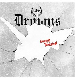 New Vinyl The Drowns - Under Tension (Colored) LP