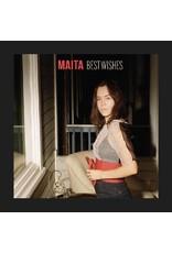 New Vinyl MAITA - Best Wishes (Colored) LP