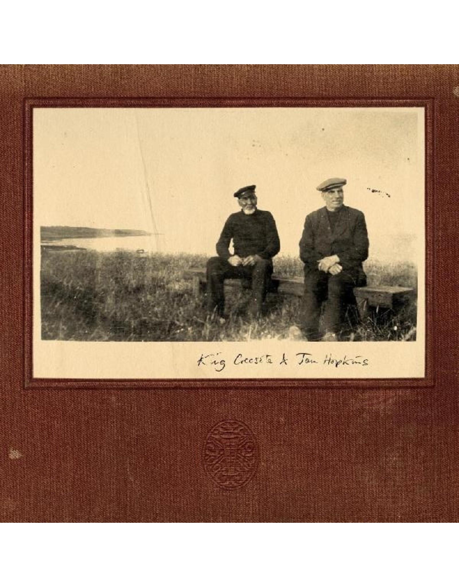 New Vinyl King Creosote & Jon Hopkins - Diamond Mine LP