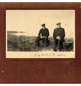 New Vinyl King Creosote & Jon Hopkins - Diamond Mine LP