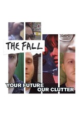 New Vinyl The Fall - Your Future Our Clutter 2LP