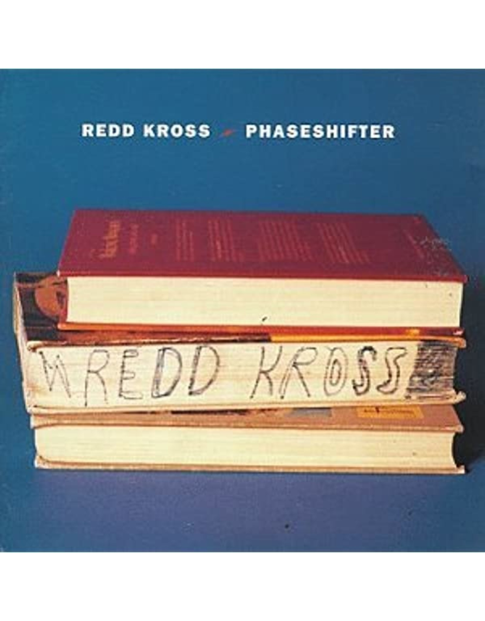 New Vinyl Redd Kross - Phaseshifter LP