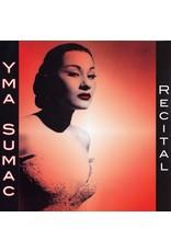 New Vinyl Yma Sumac - Recital LP