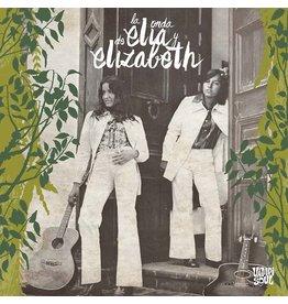 New Vinyl Elia Y Elizabeth - La Onda LP