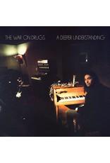 New Vinyl The War On Drugs - A Deeper Understanding 2LP