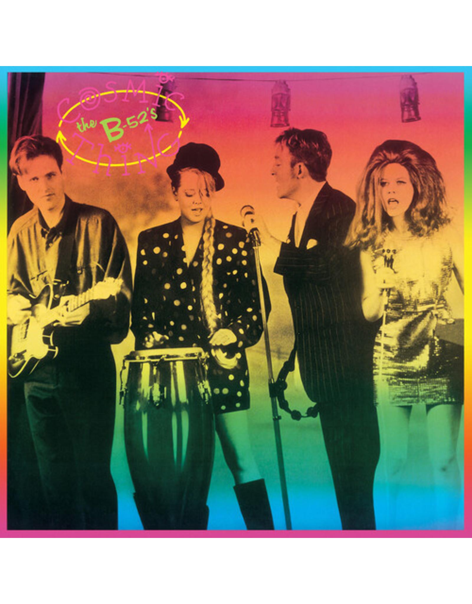 New Vinyl B-52's - Cosmic Thing LP