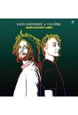 New Vinyl Rabii Harnoune & V.B.Kuhl - GNAWA ELECTRIC LAUNE 2LP