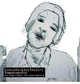 New Vinyl Everything But The Girl - Temperamental 2LP