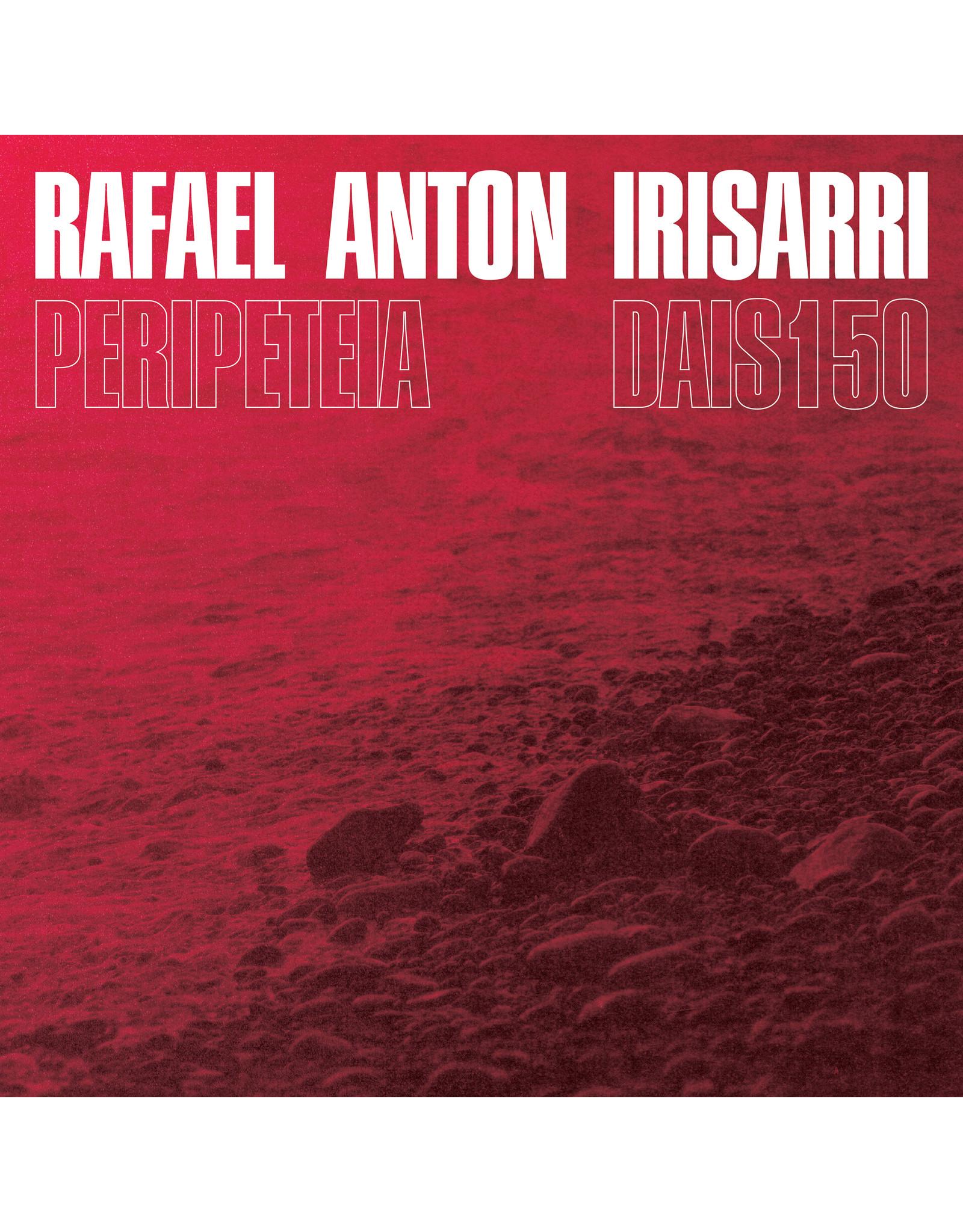 New Vinyl Rafael Anton Irisarri - Peripeteia (Colored) LP