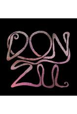 "New Vinyl Donzii - S/T EP 12"""