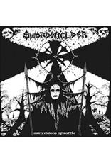 New Vinyl Swordwielder - Grim Visions Of Battle LP