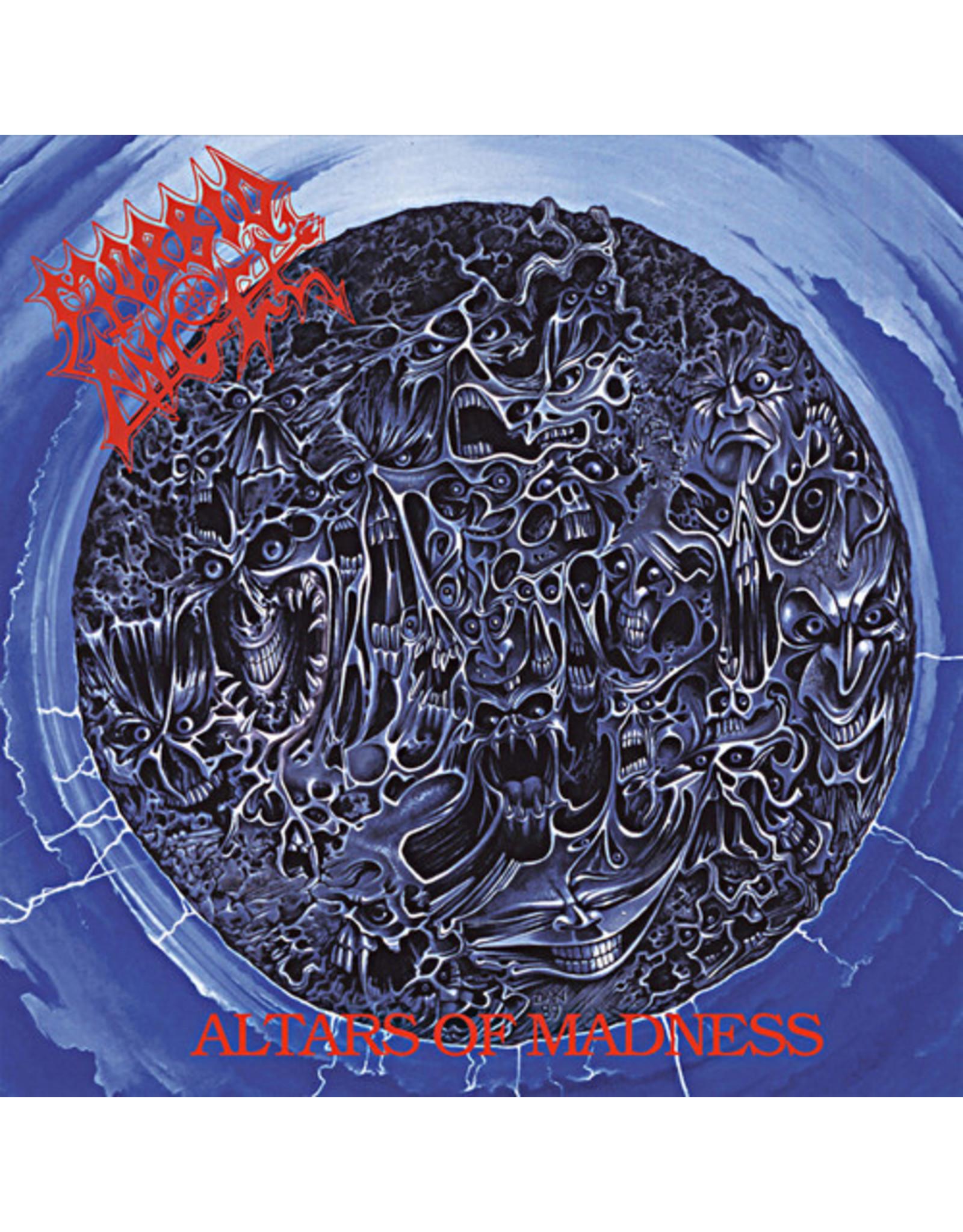 New Vinyl Morbid Angel - Altars Of Madness LP