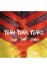 New Vinyl Yeah Yeah Yeahs - Show Your Bones LP