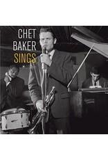 New Vinyl Chet Baker - Sings (Import, Alt. Cover) LP