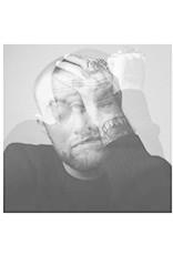 New Vinyl Mac Miller - Circles (Clear) 2LP